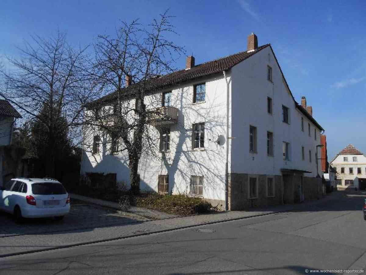 Bezahlbarer Wohnraum durch den Kreiswohnungsverband: Neubezug in Hochdorf-Assenheim - Wochenblatt-Reporter