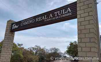 ENTÉRATE: ¡Abren Camino REAL A TULA y Tamatán en Tamaulipas! - Vox Populi
