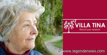 """""""Villa Tina"""" a Rivalta di Torino: una residenza per anziani che offre molteplici servizi - http://www.lagendanews.com"""