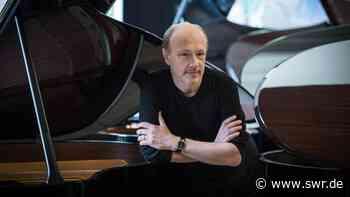 Marc-André Hamelin spielt Liszts Reminiscences de Norma de Bellini - SWR