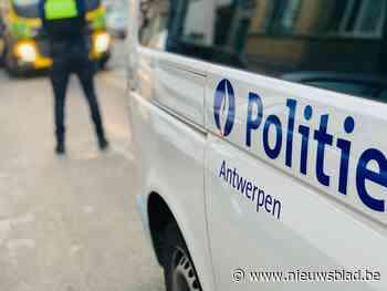 Controle fietskoerier leidt tot arrestatie geseinde man - Het Nieuwsblad