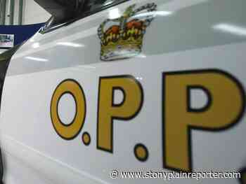 Charge laid in Cache Bay Rd. break and enter - Stony Plain Reporter
