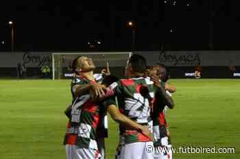 Boyacá Chicó se refuerza para el reinicio: fichaje de experiencia - FutbolRed
