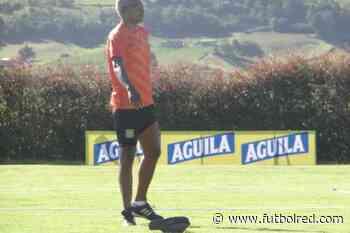Bélmer Aguilar tendrá su primera experiencia como técnico en Colombia - FutbolRed