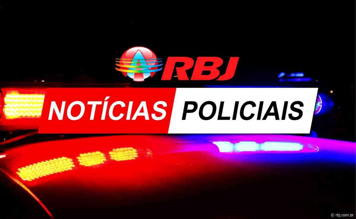 Preso em flagrante suspeito por arrombamentos em casas de veraneio em Mangueirinha - RBJ