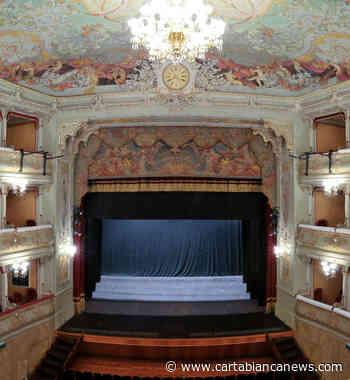 Il 3 settembre 1881 si inaugurava il teatro di Crevalcore - CartaBianca news