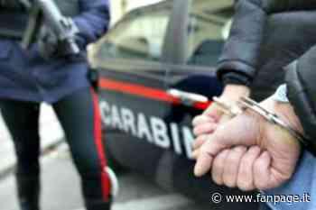 Gardone Val Trompia, molesta una ragazzina e poi prende a pugni un carabiniere: arrestato maniaco - Fanpage.it