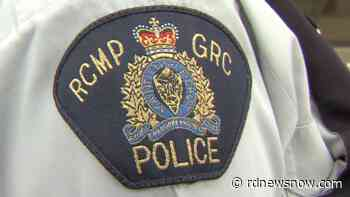 Drayton Valley RCMP report: August 27 – September 3 - rdnewsnow.com