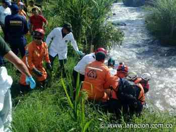 Huilense apareció sin vida en zona rural de Cajibío • La Nación - La Nación.com.co
