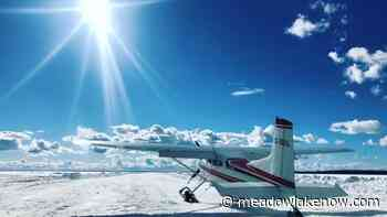 Far north sees new flight service in La Loche - meadowlakeNOW