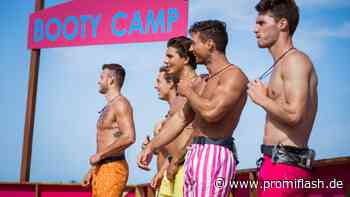 """Fremdscham-Grenze"": War ""Love Island""-Twerk-Spiel too much? - Promiflash.de"