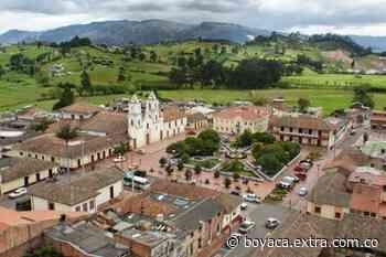 Municipio de Tausa elabora su plan de desarrollo - Extra Boyacá