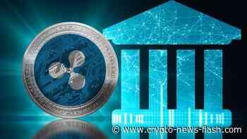 Ripple CEO sorgt für Spekulationen: Passt XRP in die Vision der EZB? - Crypto News Flash