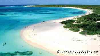 British Virgin Islands starts curfew because of Covid spike