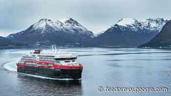 Two Hurtigruten ships enlisted for 'Mission Impossible'