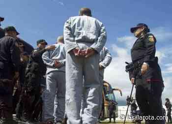Denuncian tortura en penal de Tenancingo - La Silla Rota