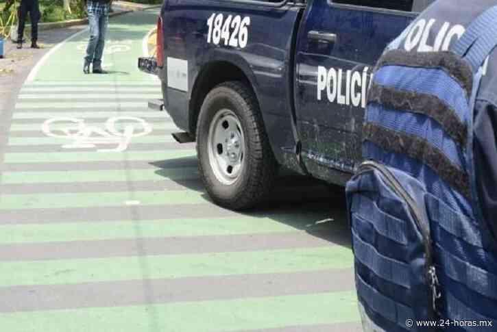 Reportan posible motín en penal de Tenancingo - 24 HORAS