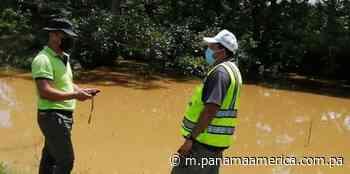 Investigan contaminación de fuente de agua en Ocú - Panamá América