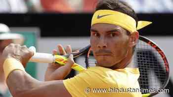 Rafael Nadal to begin French Open defence against Alexandr Dolgopolov - hindustantimes.com