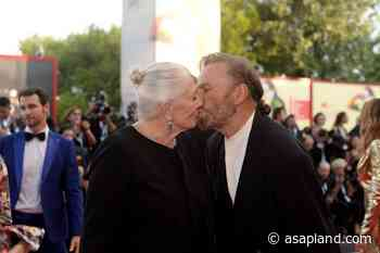 Vanessa Redgrave and Franco Nero: story of a long love - Asap Land