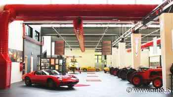 Riapre il Museo Ferruccio Lamborghini di Funo di Argelato - Auto.it