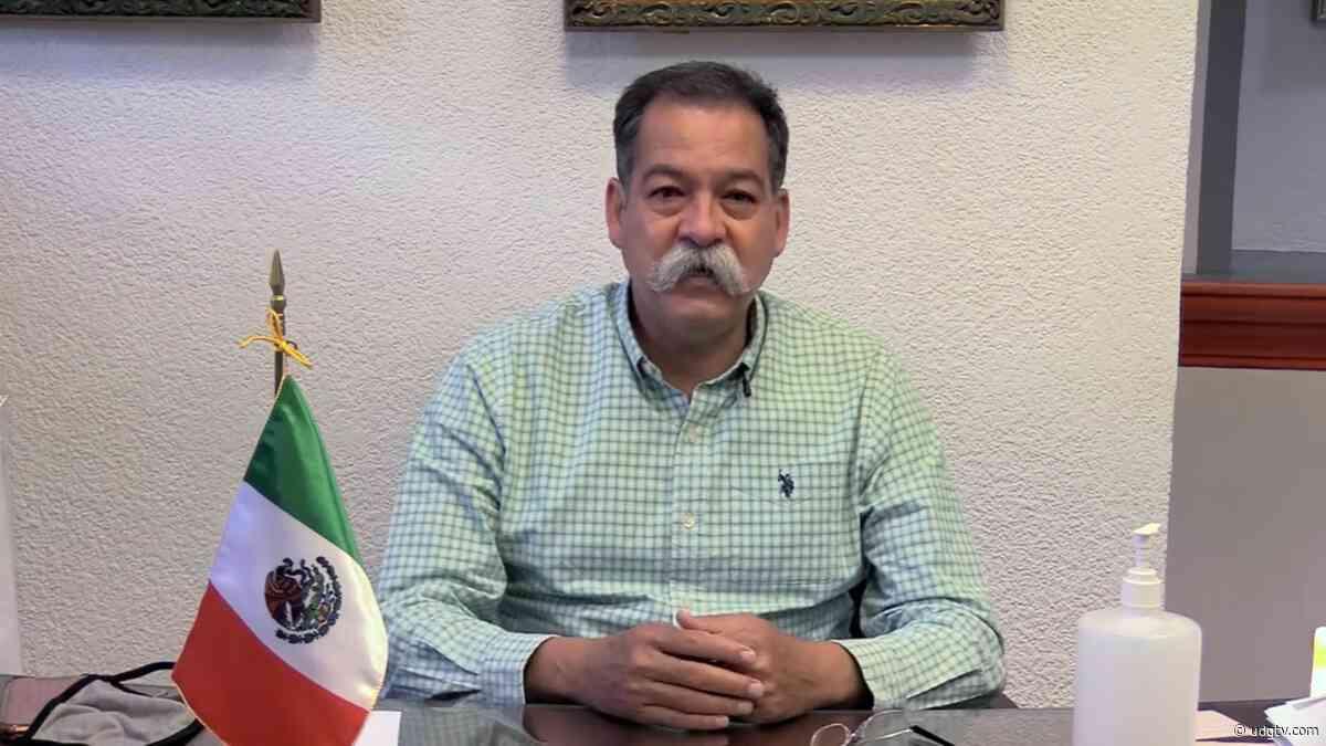 Llaman a evitar fiestas privadas durante mes patrio en Atotonilco el Alto - UDG TV
