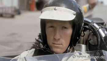 Jochen Rindt: Mit 15 legte er den VW Käfer aufs Dach - Leben und Tod des Formel-1-Weltmeisters