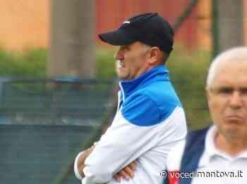 """Calcio Seconda Cat. - Il Castellucchio è fatto. Rossetti: """"Quest'anno dobbiamo salvarci"""" - La Voce di Mantova"""