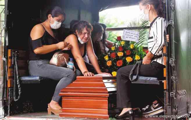 Masacre en Buesaco, Nariño: cuatro personas fueron asesinadas - El Espectador