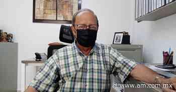 Toma Francisco Capilla cargo en el CCE de Comonfort con grandes retos - Periódico AM