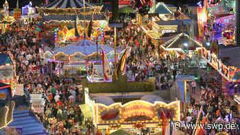 Volksfest Crailsheim 2020: Einzigartiger HT-Kalender zeigt schöne Volksfest-Erinnerungen - SWP
