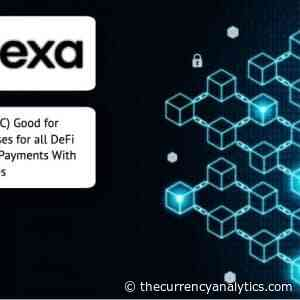 FlexaCoin (FXC) Good for Collateral Purposes for all DeFi and Pure Digital Payments With Apps - The Cryptocurrency Analytics