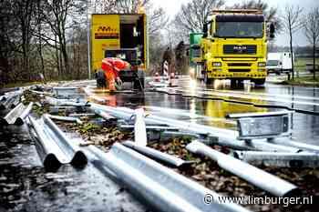 Inwoners van gemeente Voerendaal aan zet voor verkeersplan - De Limburger