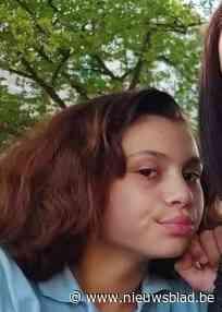 11-jarige Gwenaëlle al sinds vrijdagavond vermist
