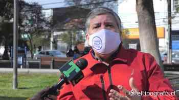 """Rengo: Carlos Soto aguarda por apelación ante el Tricel """"con la convicción de que tenemos las manos limpias"""" - Diario El Tipógrafo"""