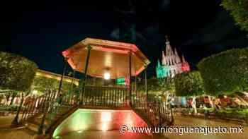 Fiestas Patrias San Miguel de Allende 2020: Lo que debes conocer - Unión Guanajuato