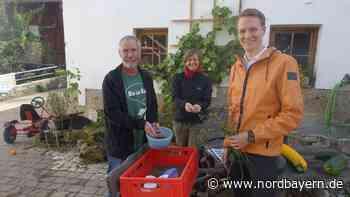 Hof eines Bio-Bauern aus Pilsach ist ein Leuchtturm - Nordbayern.de