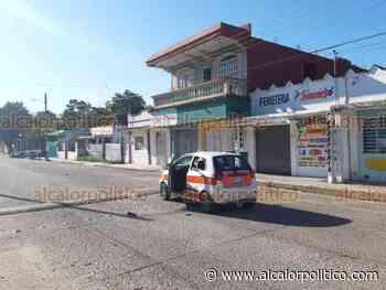"""En Oluta, """"levantaron"""" a taxista de Acayucan - alcalorpolitico"""