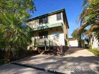 10 Tamper Street, Nambour, Queensland 4560 | Sunshine Coast Wide - 26666. - My Sunshine Coast
