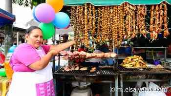 Festival gastronómico de Cojutepeque reabrirá actividades - elsalvador.com