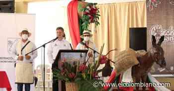 Gobernación pasó revista en Fredonia al plan cosecha cafetera - El Colombiano