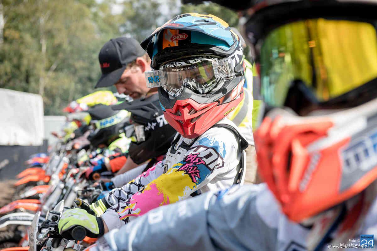 Motorcross in Leveroy (Foto's) - Nederweert24