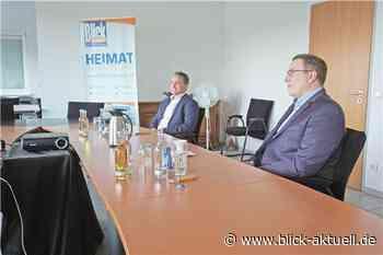 Wer wird neuer Bürgermeister in der VG Bad Breisig? - Blick aktuell