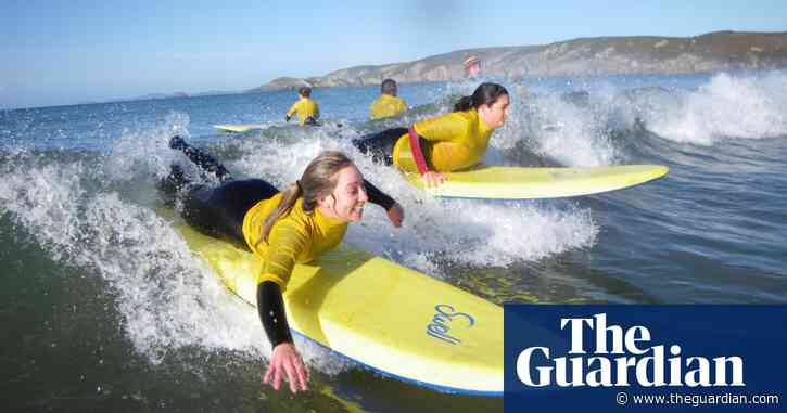 10 of the best October half-term activity holidays in the UK
