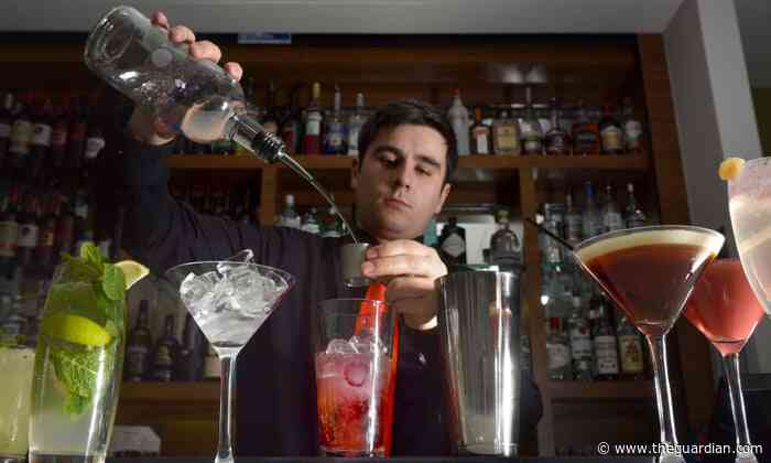 Whisky, gin – and fruit wines: five of Edinburgh's best local tipples