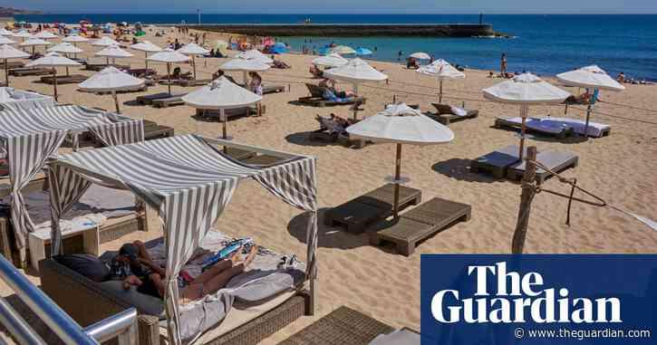 UK government flip-flopping over quarantine list devastates Portuguese tourist industry