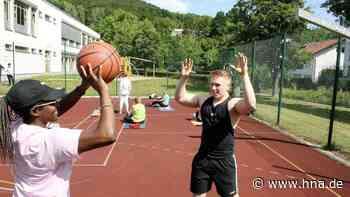 Parlament soll über Basketballkörbe in Baunatal entscheiden - HNA.de