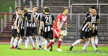 SV Steinbach besiegt KSV Baunatal dank Hattrick von Leon Wittke mit 4:1 - Osthessen News