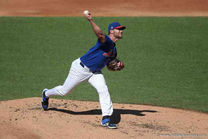 Mets Outright Hunter Strickland, Release Pedro Payano