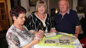 Vor 70 Jahren eingeschult: Eine Streuselschnecke weckt in Spremberg Erinnerungen - Lausitzer Rundschau